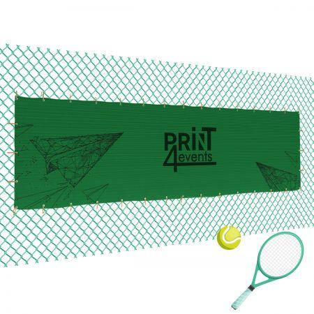 Blenda tenisowa - print4events.pl