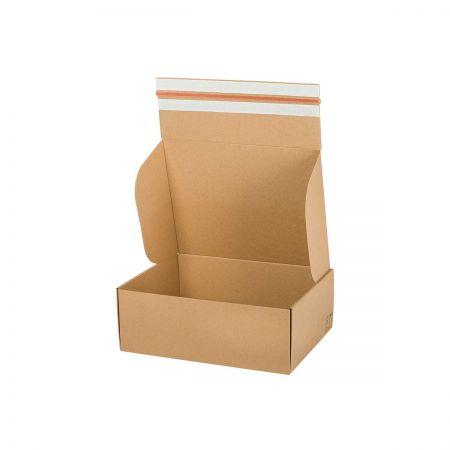 Karton Fasonowy FAST 70- zwrotny- 420x370x120- 10 Szt.
