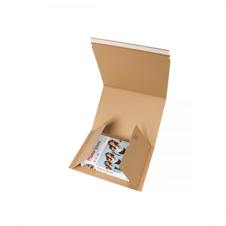 Roll box opakowanie e-commerce XL- Print4Events
