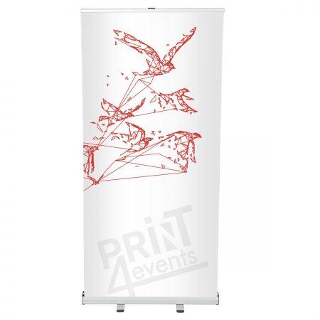 Rollupy reklamowe 100x200 cm