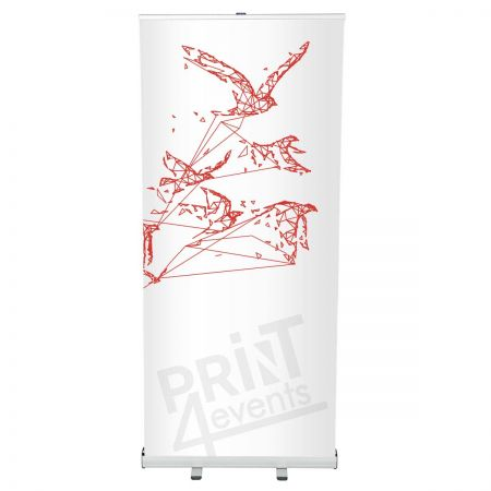 Roll Up reklamowy Classic 85x200 cm