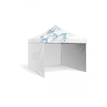Namioty wystawiennicze - Print4Events